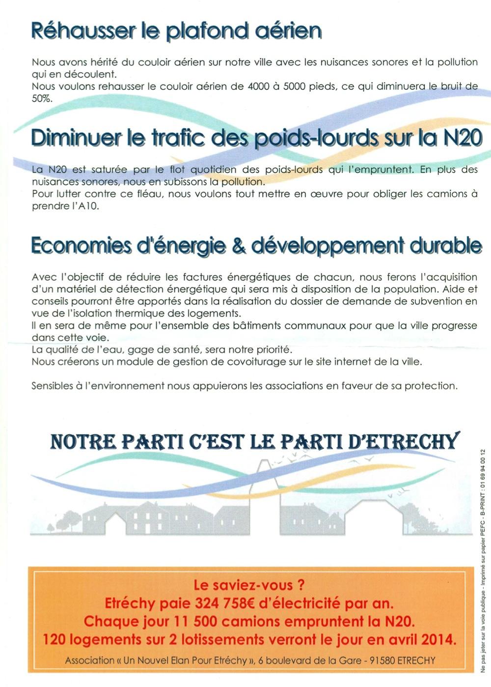 2014 un nouvel lan pour etr chy urbanisme - Plafond du livret de developpement durable ...